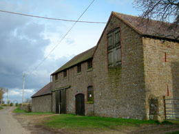 Church Farm, Kenley, Shropshire